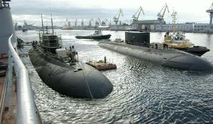 Nga thử nghiệm tàu ngầm thứ tư đóng cho Việt Nam