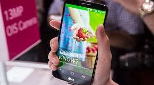 LG hứa cập nhật giao diện G3 và Android L cho G2