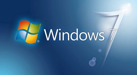 Máy tính dùng Windows 7 khởi động lên chỉ hiện chữ và số rồi treo