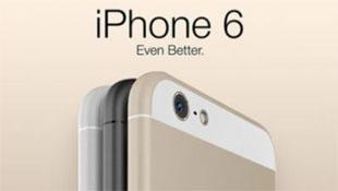iPhone 6 được nhà mạng xác nhận