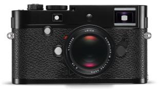 Leica ra máy ảnh rangefinder có 2GB bộ nhớ đệm