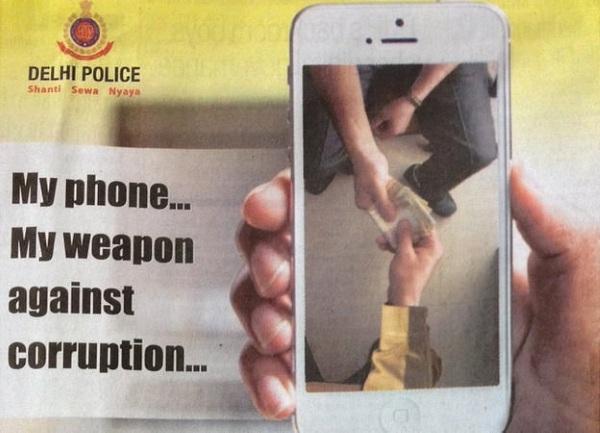 Bị bắt vì gửi video khiêu dâm cho cảnh sát qua đường dây nóng