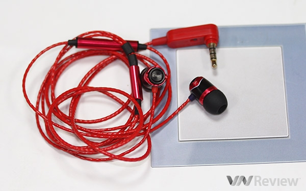 6 tai nghe in-ear/earbud đáng giá nhất cho mức giá dưới 2 triệu đồng