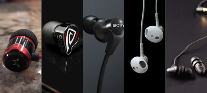6 tai nghe in-ear/earbud đáng giá nhất ở mức giá dưới 2 triệu đồng