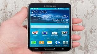 Samsung bán nhiều điện thoại LTE nhất thế giới