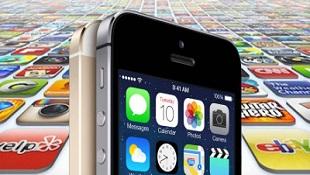 Nhiều người Mỹ chỉ dùng các ứng dụng smartphone mặc định