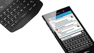 Rò rỉ lộ trình sản phẩm của BlackBerry, ra 3 sản phẩm mới dịp cuối năm