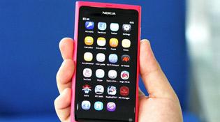 Nokia giảm giá Nokia C5-06, C5-03, N9 và N8