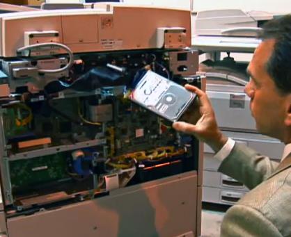 Không format được ổ cứng laptop lấy từ máy photocopy