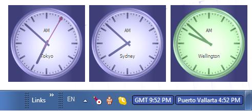 Máy tính khởi động lên thì đồng hồ cứ hiện 0 giờ