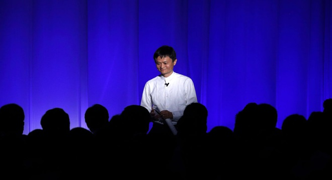 Ông chủ Alibaba giàu nhất Trung Quốc