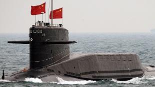 Báo Mỹ: Trung Quốc chỉ chém gió về tàu ngầm siêu thanh