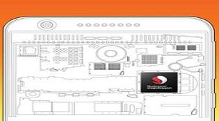 HTC Desire 820 dùng chip 64 bit của Qualcomm