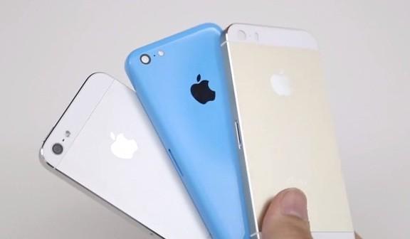 Tân trang iPhone móp méo giá vài trăm ngàn ở TP.HCM