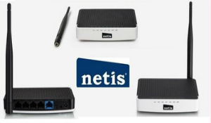 Phát hiện backdoor trên router Netis/Netcore Trung Quốc