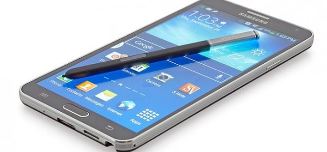 Chân dung chi tiết Samsung Galaxy Note 4 qua thông tin rò rỉ