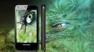 Viettel ra mắt smartphone Android đầu tiên