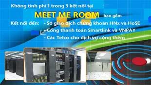 """CMC Telecom khuyến mãi dịch vụ server """"siêu tiện ích"""""""
