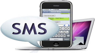 VinaPhone ra mắt dịch vụ nhắn tin 2 chiều qua Internet