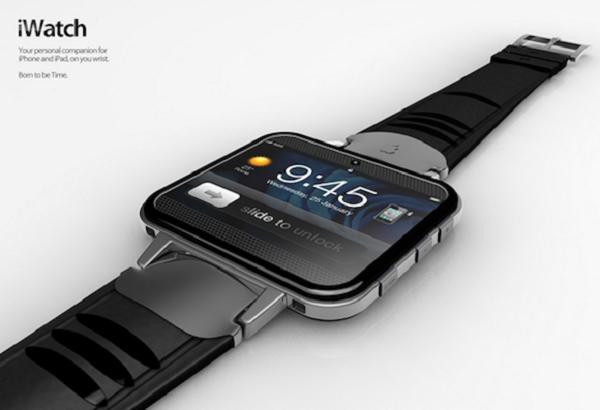 Đồng hồ cao cấp Apple iWatch có giá bao nhiêu?