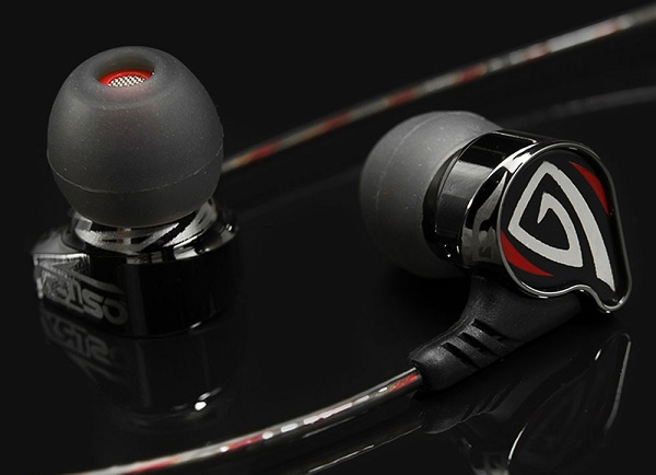 tai nghe, in-ear, tintucaudio, thiết kế