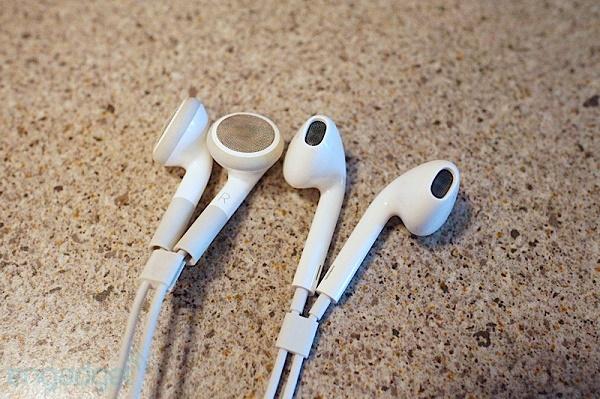 earbuds, earpods, tintucaudio, thiết kế