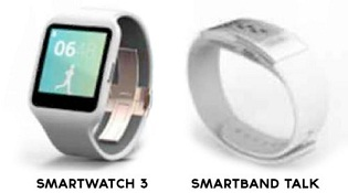 Sony sẽ giới thiệu smartwatch chạy Andnroid Wear tại IFA?