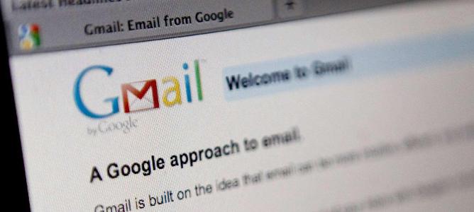 Gmail giới hạn gửi bao nhiêu email mỗi ngày?