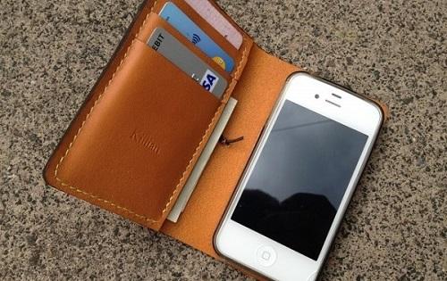 iPhone 6 hỗ trợ thanh toán di động NFC
