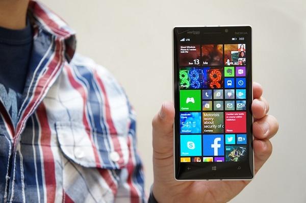 Windows Phone 8.1 dự kiến nhận cập nhật GDR2 vào tháng 10