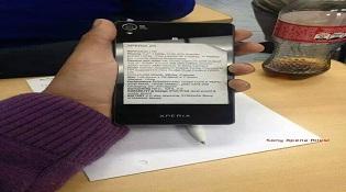 Lộ thông số kỹ thuật đầy đủ của Sony Xperia Z3