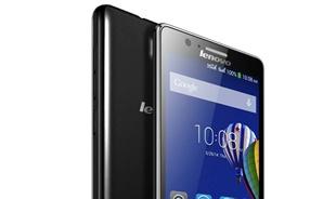 Lenovo A536: Màn hình 5 inch, SoC lõi tứ, giá rẻ