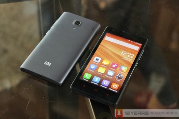 Xiaomi tiếp tục khoe khoang doanh số kỷ lục