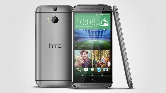 HTC tặng 100 GB dung lượng đám mây cho dòng One và Desire