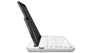 Bàn phím kết nối nhiều thiết bị di động