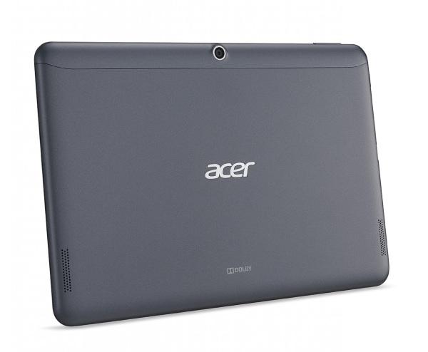 Acer ra ba tablet mới, giá rẻ