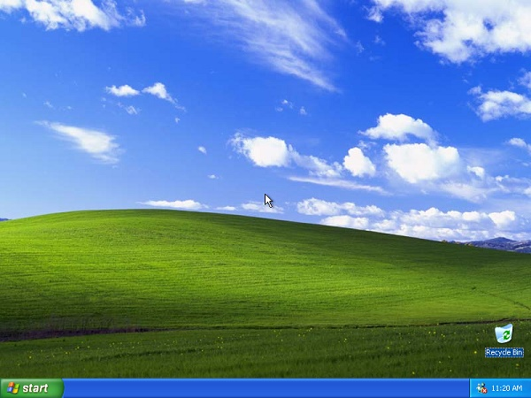 Windows XP vẫn sống tốt sau khai tử