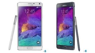 Galaxy Note 4 có giá 750 USD tại Mỹ