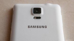 Samsung Galaxy Note 4 sẽ bán tại VN cuối tháng 9, giá 16,65 triệu đồng