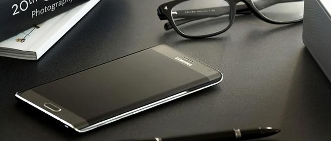 10 điểm mới trên Samsung Galaxy Note 4 và Note Edge