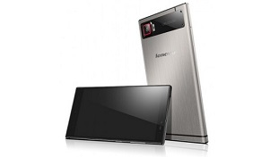 Lenovo ra mắt VIBE X2 và VIBE Z2