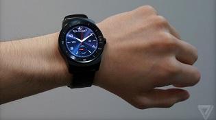 LG G Watch R có gì thú vị?