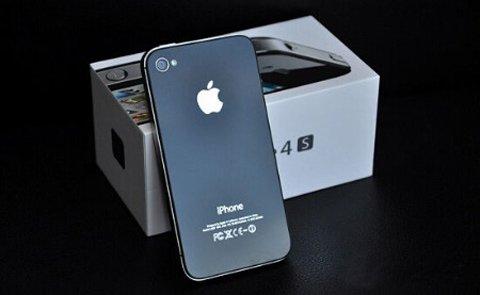 iPhone 4 và 4s chính hãng giảm giá gần 1 triệu đồng