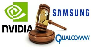 Điện thoại Galaxy có thể bị cấm bán tại Mỹ