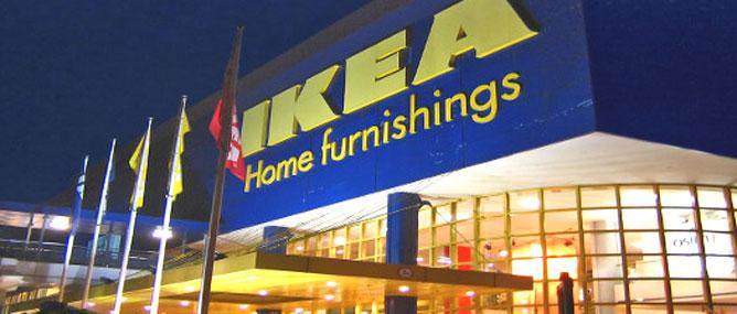 Tại sao đồ nội thất Ikea đẹp lung linh trên catalog?