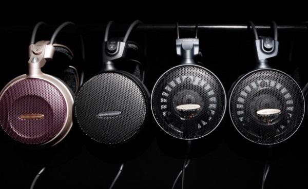 tai nghe, Hi-end, tintucaudio, audio technica