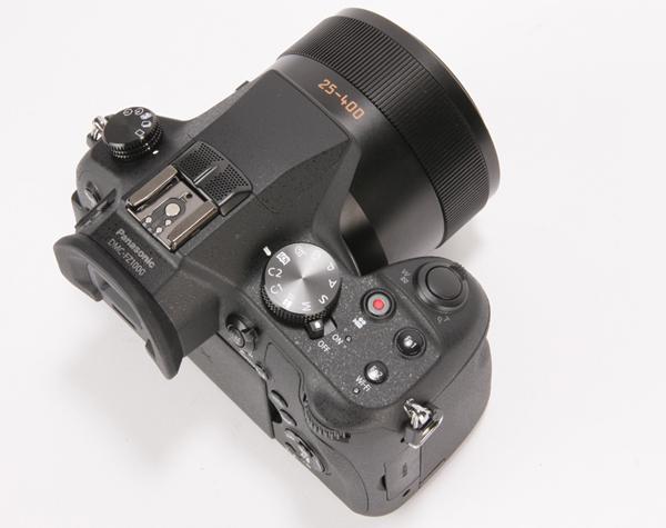 Đánh giá Panasonic Lumix DMC-FZ1000