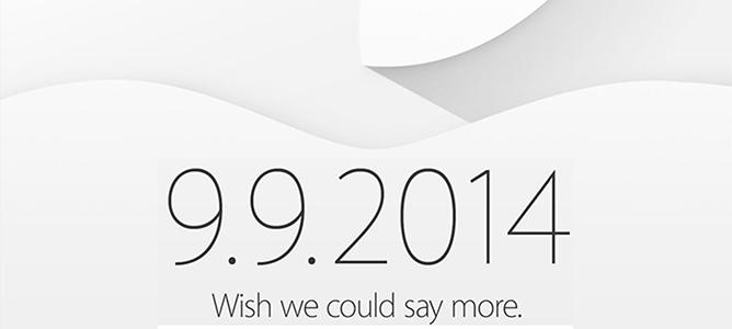 VnReview truyền hình trực tiếp (có phiên dịch) sự kiện Apple ngày 9/9