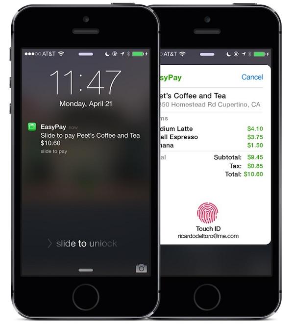 Apple sẽ tích hợp công nghệ tokenization cho thanh toán di động