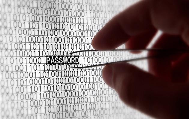 Mĩ tìm cách loại bỏ mật khẩu